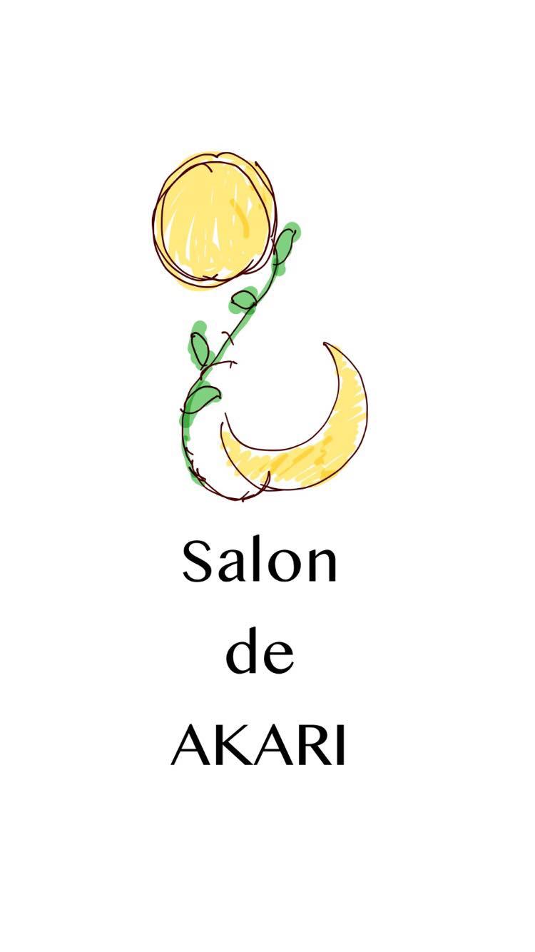 Salon de AKARI